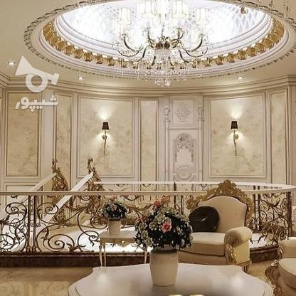 اجاره آپارتمان 300 متر در آجودانیه در گروه خرید و فروش املاک در تهران در شیپور-عکس1