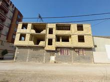 عسلویه فروش کلی ساختمان نیمه کاره 5 واحده در شیپور