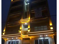100 متر آپارتمان واقع در شلمانشهر متل قو در شیپور