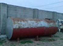 تانکرآب فلزی وگالوانیزه در شیپور-عکس کوچک