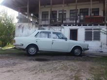 پیکان 1800 در شیپور