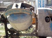 بتونیر دیزل 4 چرخ با شاسی محکم و کم مصرف در شیپور-عکس کوچک