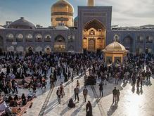 تور زیارتی آفتاب هشتم/مشهدالرضا در شیپور