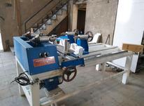 دستگاه خراطی 1 کله کپی تراش چوب  در شیپور-عکس کوچک