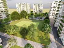 فروش اقساطی آپارتمان 120 متر در چیتگر جنوبی در شیپور