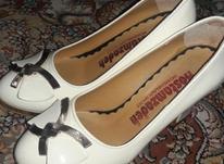 کفش ورنی سایز 37 در شیپور-عکس کوچک