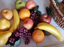 سبد میوه مصنوعی  در شیپور-عکس کوچک