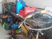 اجاره انواع لوازم برقی و بنزینی ساختمان  در شیپور