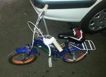 دوچرخه بچگانه در شیپور-عکس کوچک