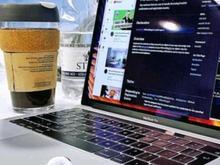 کارآموز طراحی صفحات وب هستم  در شیپور