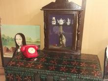 صندوق قدیمی در شیپور