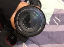 دوربین Canon d700 با لنز 18-135  در شیپور-عکس کوچک