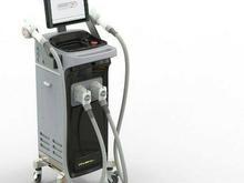دستگاه لیزر موهای زاید در شیپور