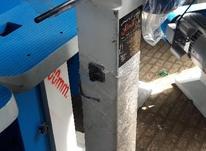 دستگاه چپ و راست کن تیغ  اره فلکه نجاری (نو)  در شیپور-عکس کوچک