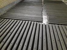 پایه فنس یا پایه بتنی فشرده در شیپور
