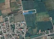 1200 متر زمین محله لاله باغ آینده دار در شیپور-عکس کوچک