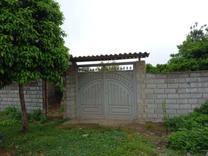 فروش زمین 105متری داخل بافت بلوارولایت روستای دارکلا در شیپور