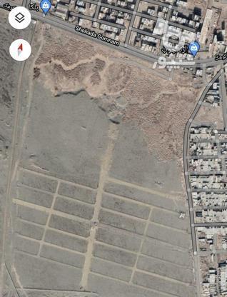 فروش زمین مسکونی 187 متر در قدس در گروه خرید و فروش املاک در تهران در شیپور-عکس1
