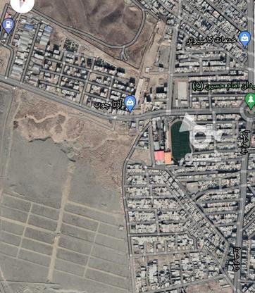 فروش زمین مسکونی 187 متر در قدس در گروه خرید و فروش املاک در تهران در شیپور-عکس2