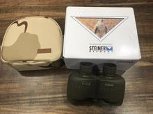 دوربین شکاری 30*8 اشتاینر الصقر  در شیپور