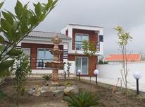 ویلا دوبلکس حیاط دار و شهرکی در شیپور-عکس کوچک