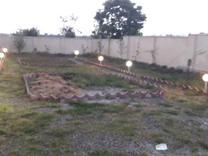 زمین مسکونی 659 متر جاده جیرده در شیپور