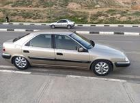 زانتیا 2000 مدل 85 در شیپور-عکس کوچک