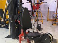 دستگاه بدنسازی همه کاره در شیپور-عکس کوچک