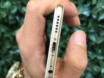 آیفون 6 اس 64 گلد پک اصلی باتری 100 در شیپور