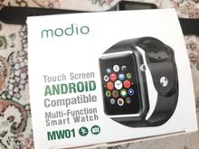 ساعت هوشمند مودیو  در شیپور
