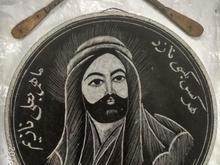 شمایل حضرت علی در شیپور
