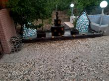 اجاره باغ نقلی درکوشک در شیپور