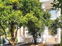 فروش ویلا 300 متری درختکاری بدون مشرف در شیپور
