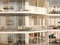 پیش فروش آپارتمان 60 متر در برج های لوکس ستین دهکده المپیک در شیپور