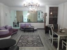 96 متر آپارتمان واقع در مرکزی های قنات کوثر فول بازسازی شده در شیپور