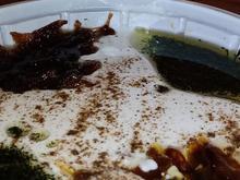 آش محلی و سوپ   در شیپور