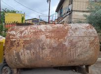 تانک آب کارکرده در شیپور-عکس کوچک