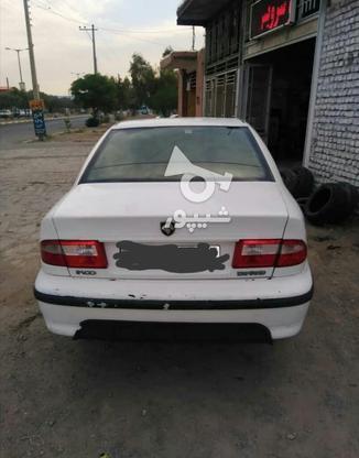 خودرو سمند مدل 88 در گروه خرید و فروش وسایل نقلیه در خراسان رضوی در شیپور-عکس2
