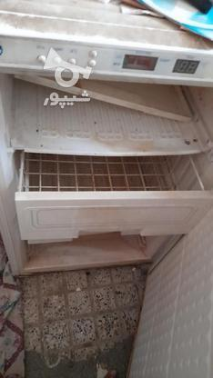 یخچال فریزر در گروه خرید و فروش لوازم خانگی در اصفهان در شیپور-عکس2