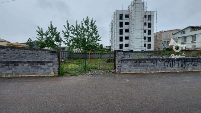 زمین 530 متری مسکونی - در خیابن برند ایزدشهر در گروه خرید و فروش املاک در مازندران در شیپور-عکس3
