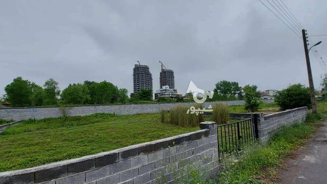 زمین 530 متری مسکونی - در خیابن برند ایزدشهر در گروه خرید و فروش املاک در مازندران در شیپور-عکس1