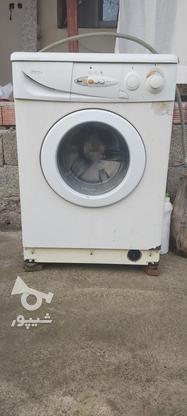 ماشین لباسشویی آبسال در گروه خرید و فروش لوازم خانگی در مازندران در شیپور-عکس1