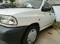 پراید 131 SE، مدل 97 در شیپور-عکس کوچک