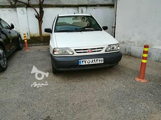 پراید 131 SE، مدل 97 در گروه خرید و فروش وسایل نقلیه در گیلان در شیپور-عکس5