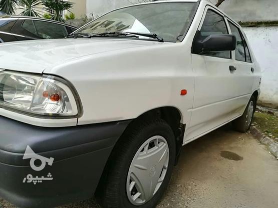 پراید 131 SE، مدل 97 در گروه خرید و فروش وسایل نقلیه در گیلان در شیپور-عکس1