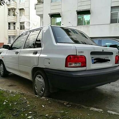 پراید 131 SE، مدل 97 در گروه خرید و فروش وسایل نقلیه در گیلان در شیپور-عکس2