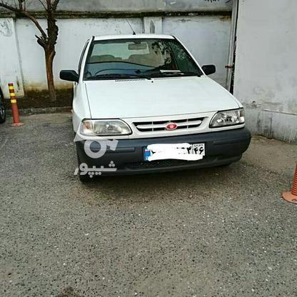 پراید 131 SE، مدل 97 در گروه خرید و فروش وسایل نقلیه در گیلان در شیپور-عکس3