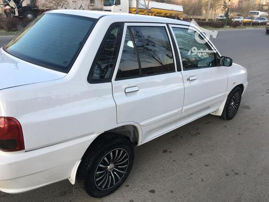 پراید132 مدل 89 فول در گروه خرید و فروش وسایل نقلیه در کردستان در شیپور-عکس1
