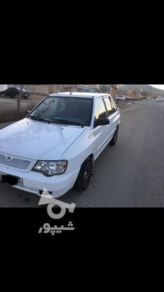 پراید132 مدل 89 فول در گروه خرید و فروش وسایل نقلیه در کردستان در شیپور-عکس3
