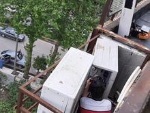 تخصصی انواع کولر وداکت اسپیلت در شیپور